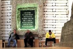 Visite des mines de sel Wieliczka - Site du patrimoine de l'UNESCO (Cracovie, Pologne) ©Bertrand Lemeunier
