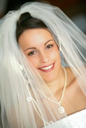 Mariage de Valérie (Québec, Canada) ©Bertrand Lemeunier