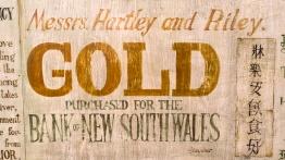 Ruée vers l'or dans les années 1860 - Otago Central Rail Trail